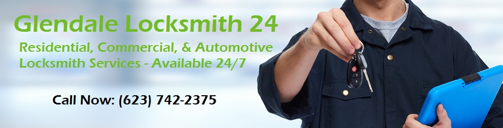 Glendale Locksmith 24