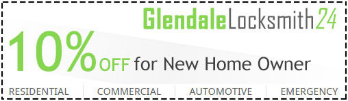Discount Locksmith Glendale